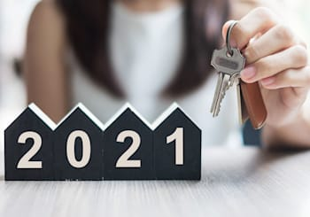 Preparing to Buy a Home in 2021