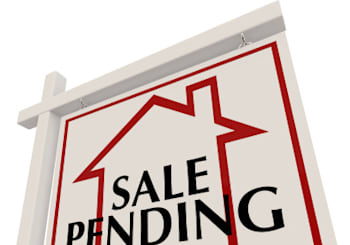 """Buying a """"Sale Pending"""" Home"""