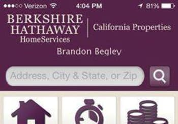 Begley Team Mobile APP SEARCH FOR HOMES ON YOUR SMART PHONE