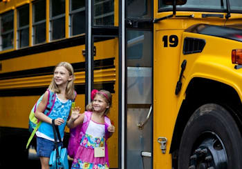 Help Your Kids Settle Into a New School