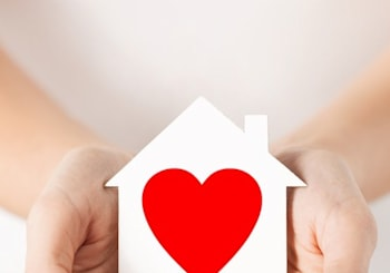 How to Love the Home You Live In