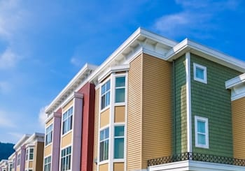 Is a Townhouse Right For You?