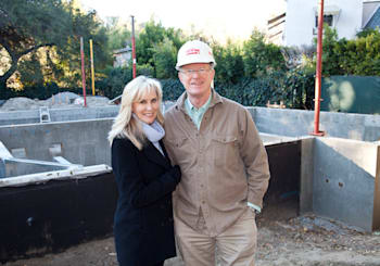 Ed Begley Jr's LEED Platinum Green Home- The Greenest Home in North America