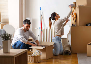 Pros and Cons of Self-Service Moving