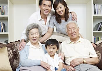 Planning for Multi-Generational Living
