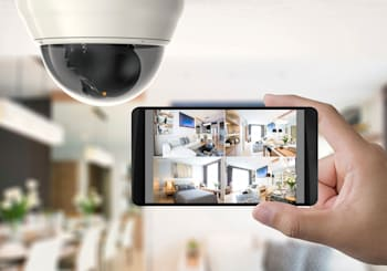 Protect Your Home Over the Holidays