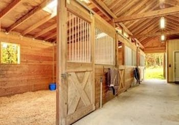 Adding Value to your Equestrian Property