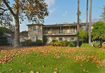 Just Sold Estate Home in Sherman Oaks South of Ventura