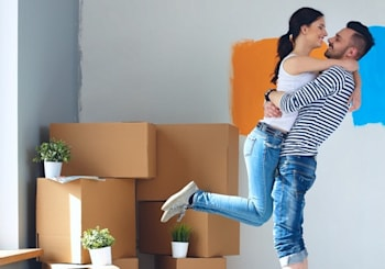 Strategies for Unpacking After Moving to Your New Home