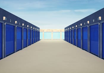 Efficiency in Self Storage Operations – Smaller Operators