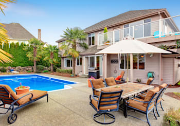 Selling a North County Home with a Pool