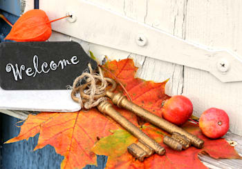 Why Fall is a Great Time to Sell Your North County Home