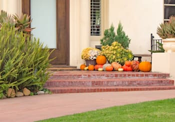 Autumn Curb Appeal for Home Sellers