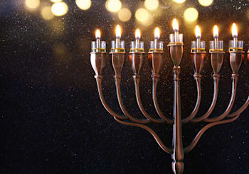 Local Hanukkah Celebrations You Just Can't Miss