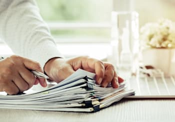 Paperwork You'll Need to Buy a North County Home