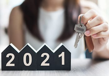 Getting Ready to Buy a North County Home in 2021