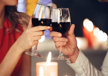 Have a Romantic Valentine's Date Night at Home
