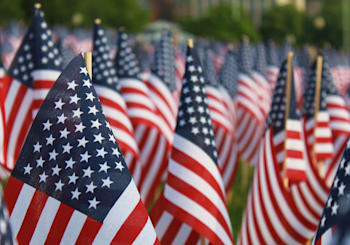 6 Ways to Celebrate Memorial Day in 2021