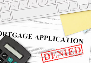 What To Do When Your Buyer Is Turned Down for a Mortgage