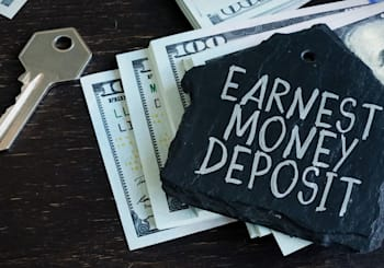 4 Reasons You Could Lose Your Earnest Money Deposit