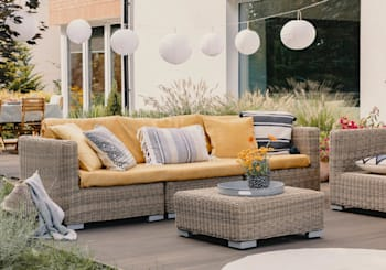Take Your Patio to the Next Level