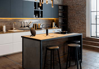 Top Kitchen Renovations of 2021