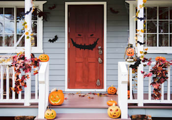Halloween Decorating Tips For Your North County Home