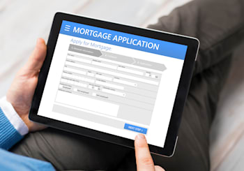 Don't Sabotage Your Mortgage Application