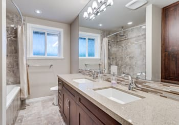 Bathrooms Replace Kitchens as Top Remodeling Project