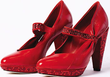 How Buying a Home is Like Finding the Perfect Shoe