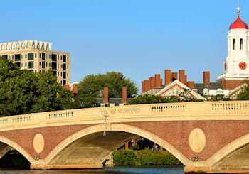 Why You Should Move Here: Cambridge, Massachusetts