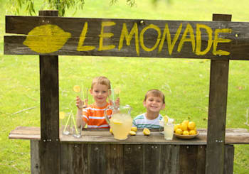 Fun Ways to Keep Your Child Entertained in the City this Summer Part 1
