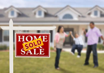 4 Rules to abide by if you want to sell your home.