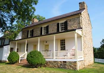 What to Expect When Purchasing a Historic Home