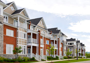 Condo, Co-Op, Apartment or Townhome?