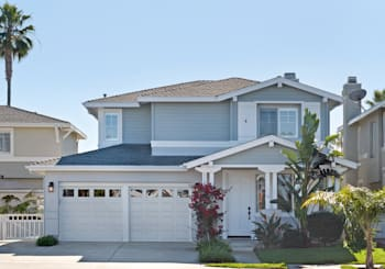 Highest Priced Home Sale in Poinsettia Cove