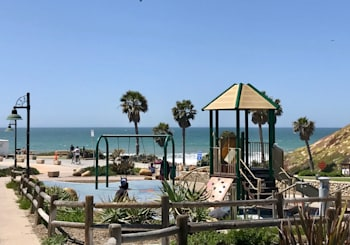Playgrounds at The Beach in North County