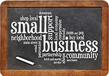 How to Support Small Business Now