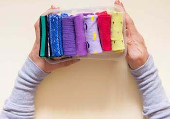 Tidy Your Home With KonMari