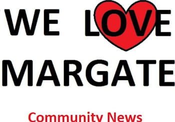 We Love Margate!