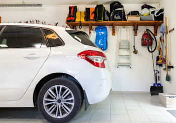 What to Look for in a Garage