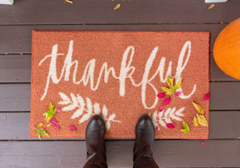 Why We Are Thankful For Our Homes