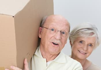 Moving an Elderly Loved One