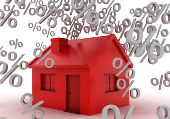 Will Creeping Mortgage Rates Affect Your Home?
