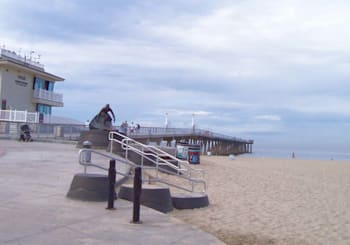 Hermosa Beach: Market Sales April-May 2012-2016