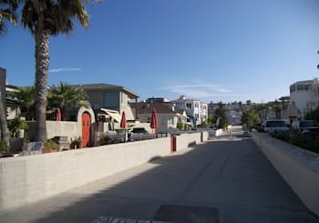 Hermosa Beach: Market Changes January-June 2012-2016