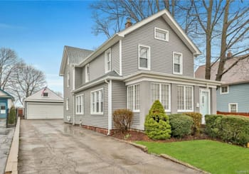 Just Listed: 630 Meadow Street, Rye