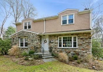 Just Sold: 100 Morningside Drive, Ossining
