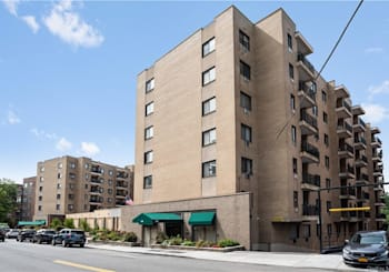 Just Listed: 100 E Hartsdale Avenue Unit: MGE, Greenburgh