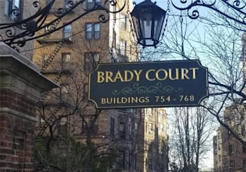 Just Listed: 758 Brady Avenue Unit: 508, Bronx